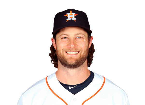 TOP 10 HIGHEST PAID HOUSTON ASTROS PLAYERS - Gerrit Cole