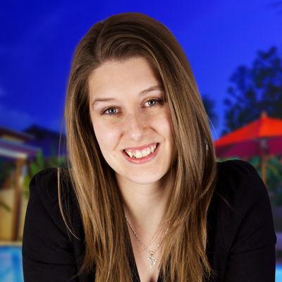 Geneviève Beaudoin