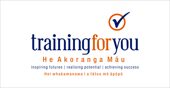 Training For You logo