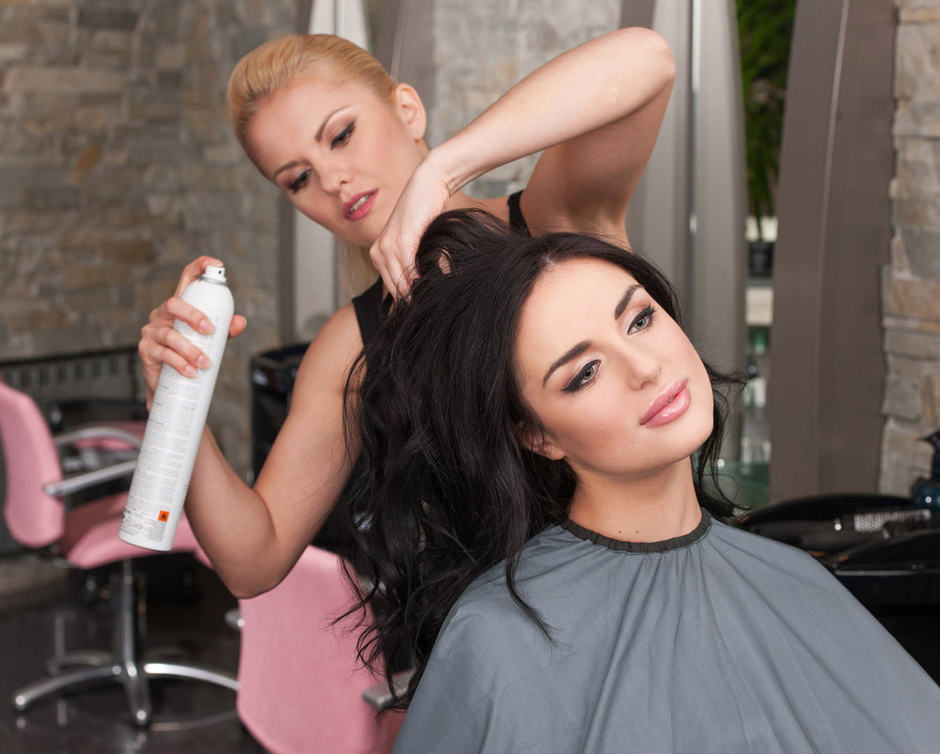 Air Purifiers For Hair Nail & Beauty Salons