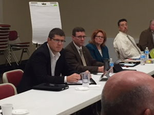 JCDC and Mayors collaborate on Employer Roundtable