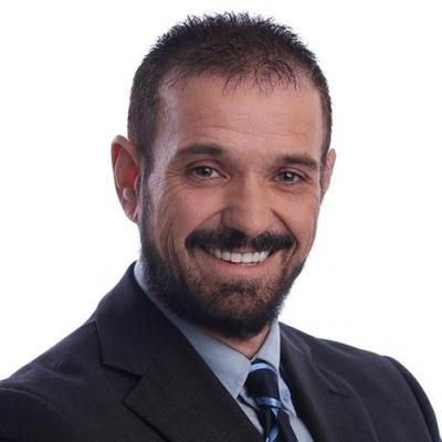 Dany Archambault  Real estate agent RE/MAX Cité