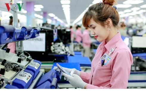 First-quarter FDI attraction comes into spotlight