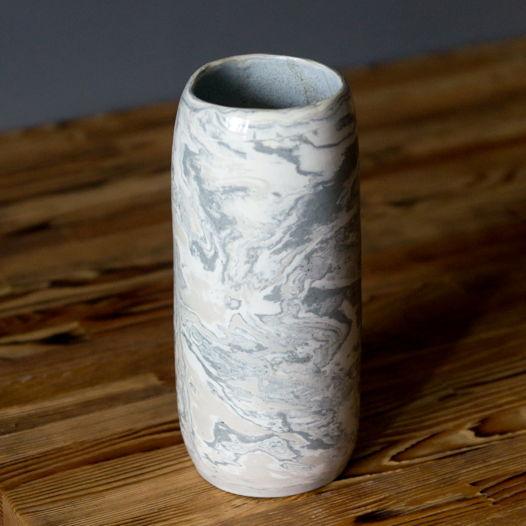 Ваза керамическая Нерияги