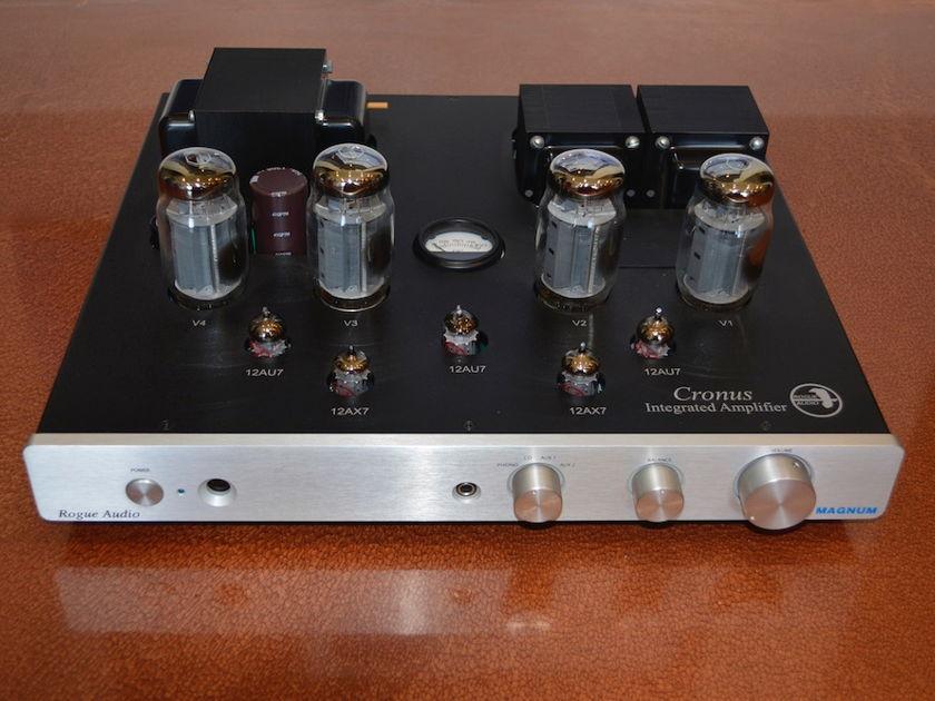 Rogue Audio Cronus Magnum V1 Spectacular (see pics)!