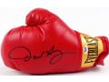 Oscar De La Hoya Signed Boxing Glove