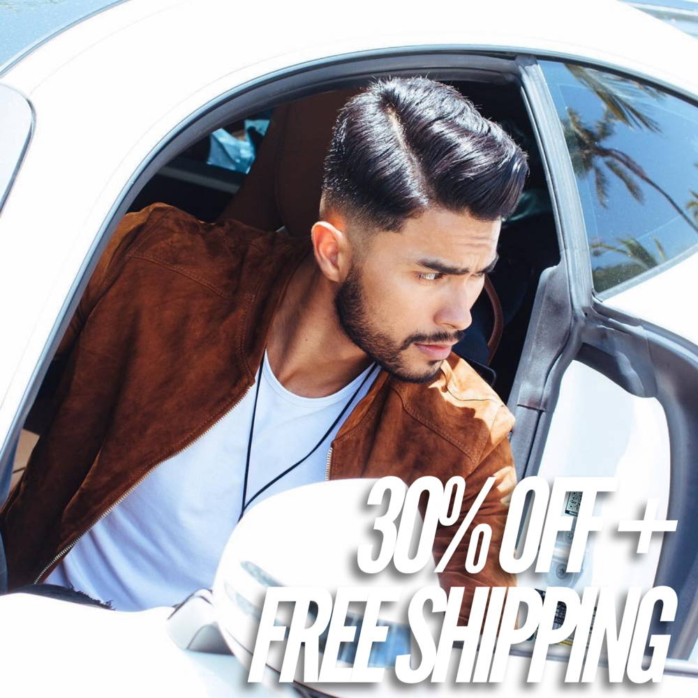 TMF SPECIAL OFFER - 30% OFF + FREE SHIPPING