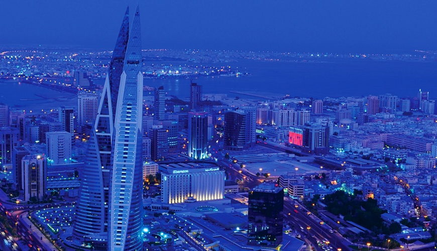 Delicious Restaurants in Downtown Manama!