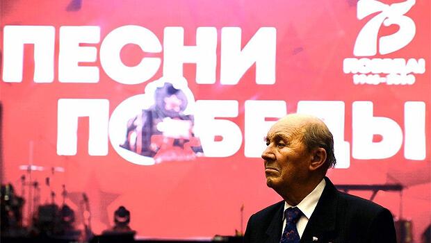 9 мая в Ставрополе зазвучит «Радио Победы» - Новости радио OnAir.ru