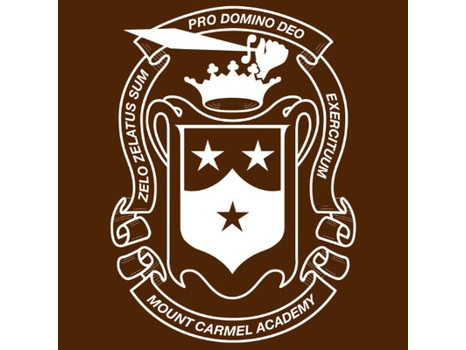 Mount Carmel Academy Gift Bag