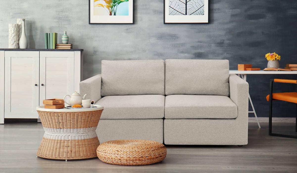 Kingston modular sofa - small space plus furniture toronto