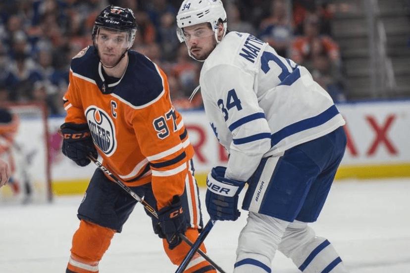 NHL Free Picks & Predictions: December 13-15