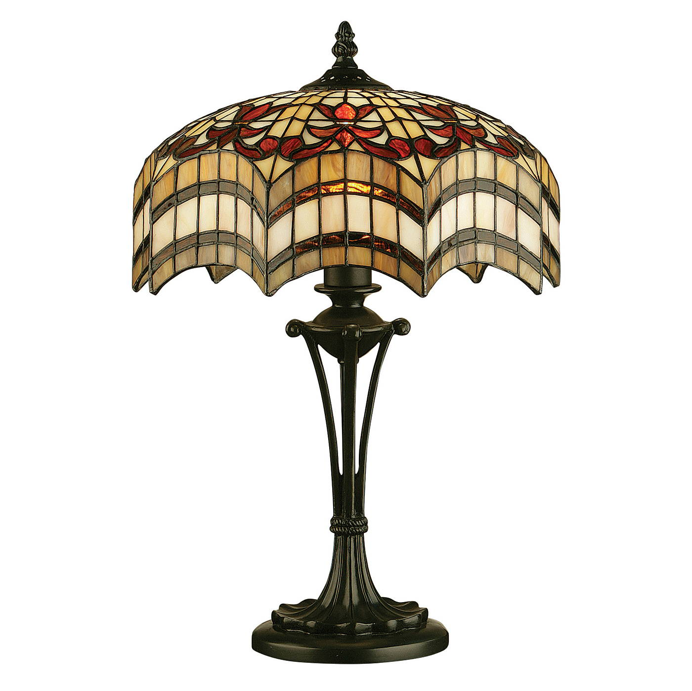 vesta tiffany lighting range