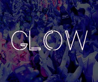 Fiesta Glow neon Party Es paradis, calendario fiestas Ibiza San Antonio