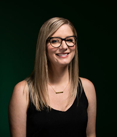 Robyn Unruh - Account Supervisor | Thesis Agency