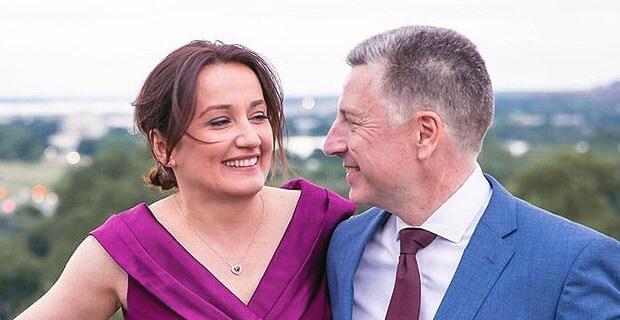Спецпредставитель Госдепартамента США по Украине женился на журналистке «Голоса Америки» - Новости радио OnAir.ru