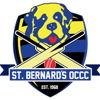 St Bernard's OC Cricket Club Logo