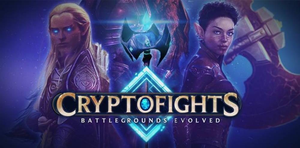 crypto fights battlegrounds evolved