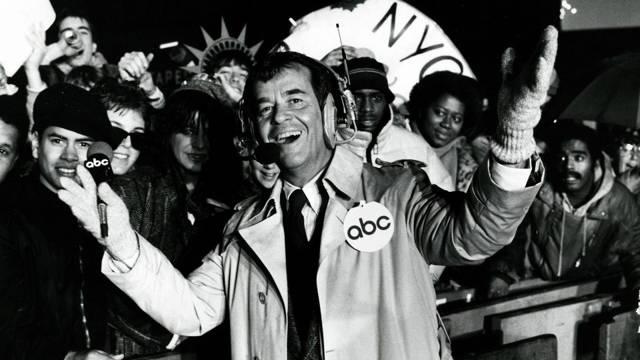 New Year's Rockin' Eve' Dick Clark 1986