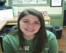 Shannon Metros , Assistant Director
