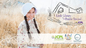 Image for Little Library on the Prairie