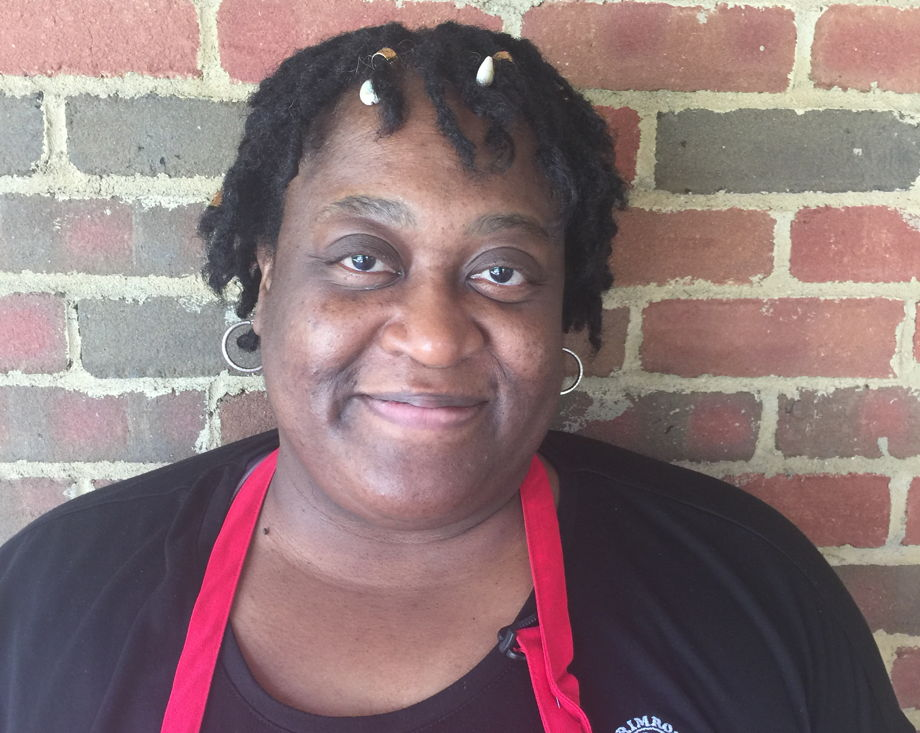 Ms. Faryl Huffin , Chef