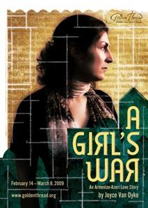A Girl's War