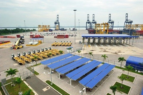 HCM City's EPZs need a revamp