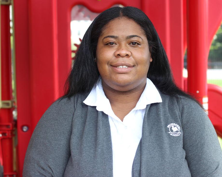 Ms. Nabika Atchison , Early Preschool Lead Teacher