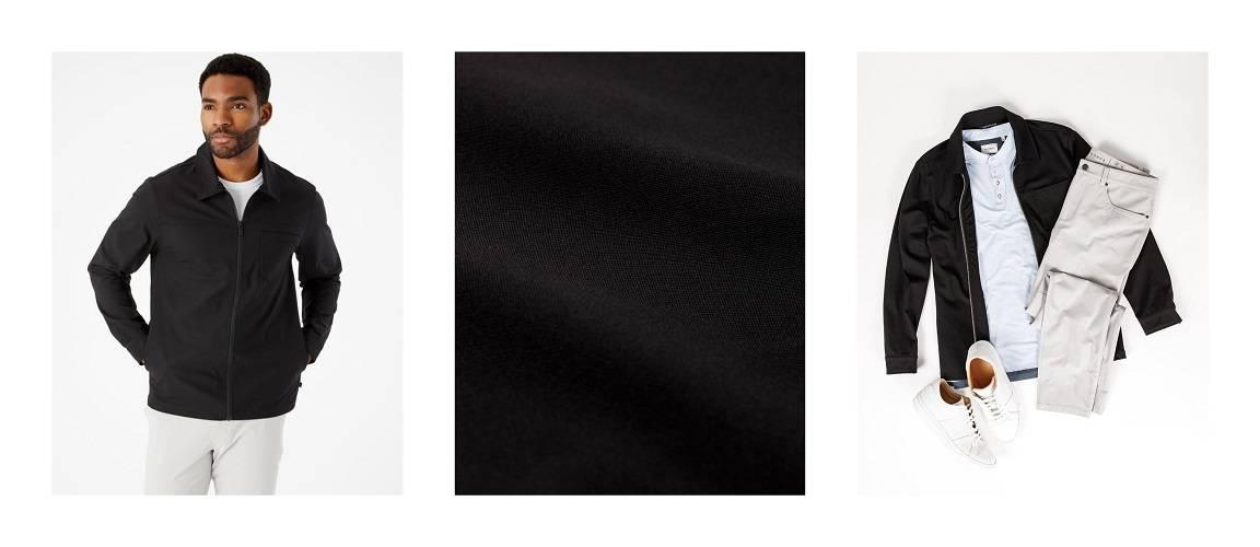 The Infinity® 4-Way Stretch Jacket