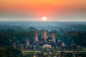 Angkor Wat in 2 Days