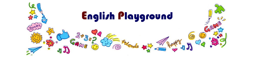 English Playground