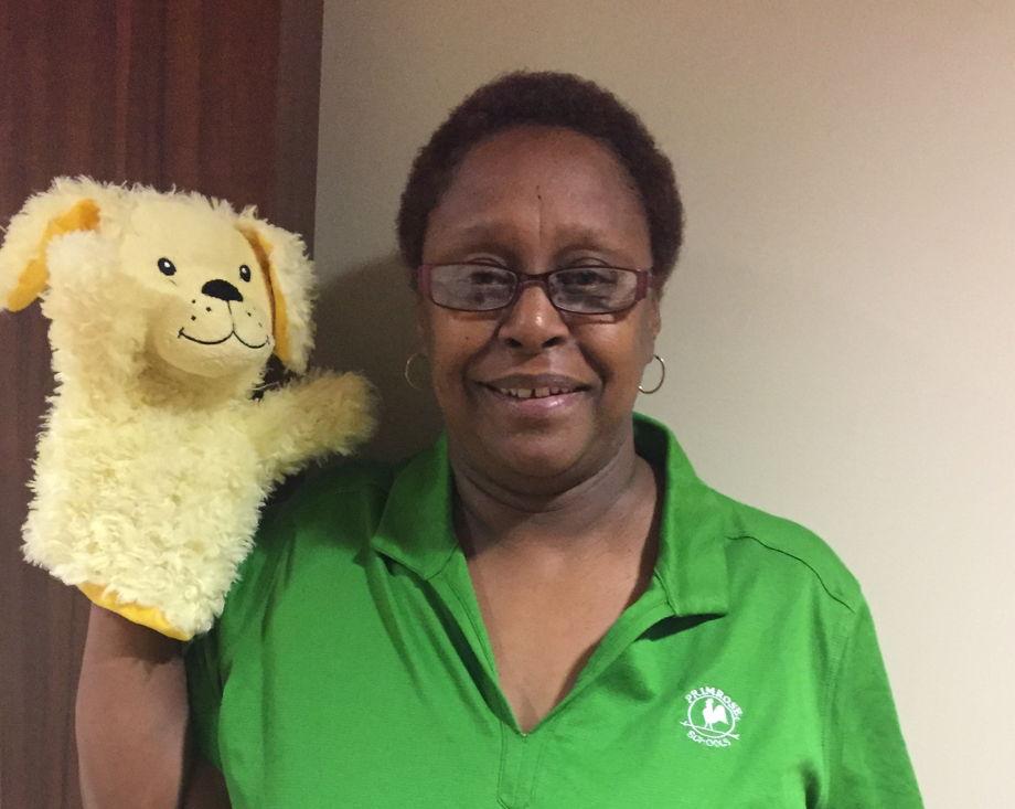 Ms. Barbara Willis , Infant Teacher