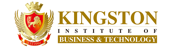 Kingston Institute of Business & Technology logo