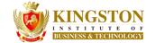 Kingston Institute of Business & Technology logo