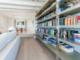 Home library ideas
