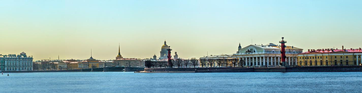Ресайклинг Петербург или новая жизнь вещей
