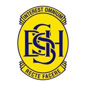 Shirley Boys' High School logo