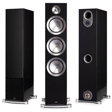 Paradigm Prestige 95F Floor Speaker -Black (Pair)