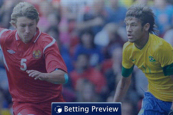 Olympic Soccer Betting Preview
