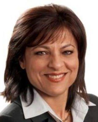 Aida Zaher