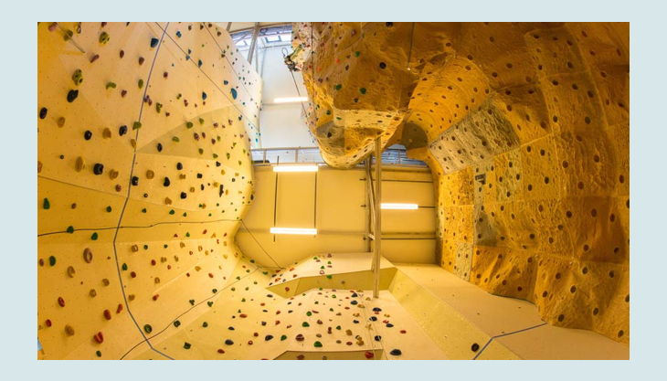 bester geburtstagde t hall kletterhalle froschperspektive