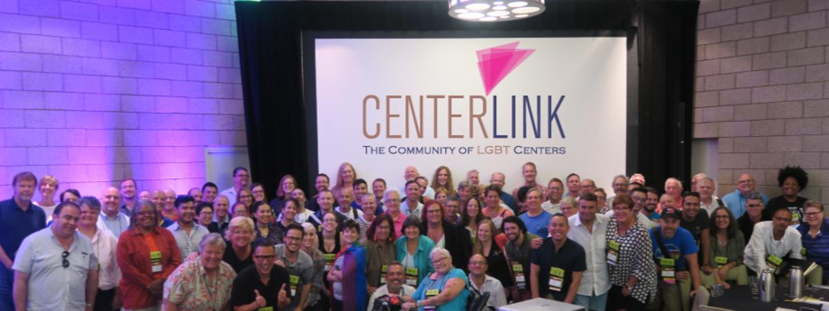 CenterLink Inc. banner