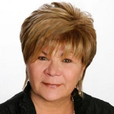 Louise D'Orsonnens  Real estate agent RE/MAX Platine