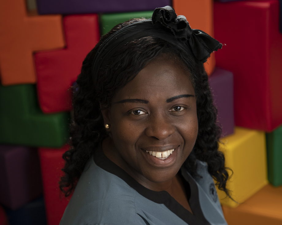 Ms. Myma , Lead Teacher