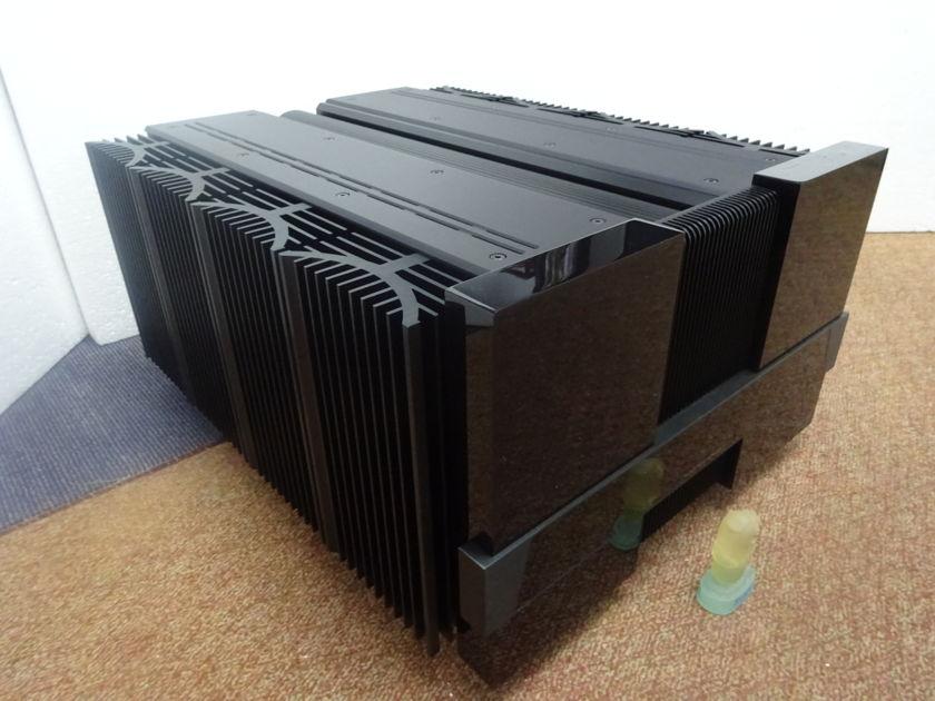Gryphon Audio Designs  Mephisto Stereo amplifier  (220-240v @ 50/60Hz)