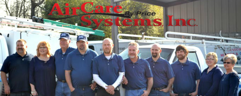 Air Care Systems by Price, Inc.