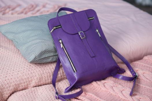 Вместительный рюкзак S.BONNIE
