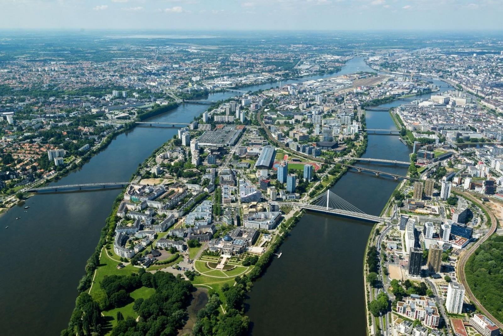 Bij Parijs rechtsaf: kansen in West-Frankrijk