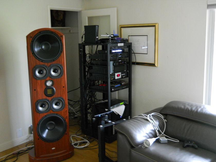 Legacy Audio Whisper XD Dealer Demo, like new